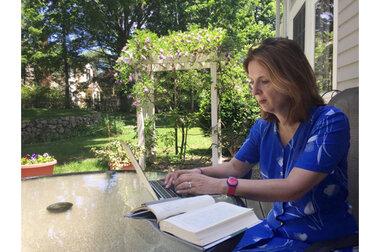Meet the woman who brings Haruki Murakami works to an enthusiastic Poland