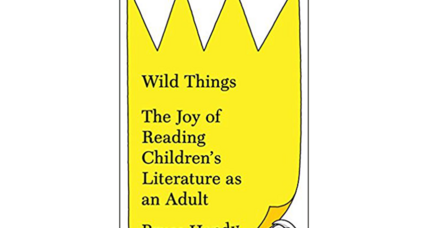 'Wild Things' is a delicious dive into the world of children's lit