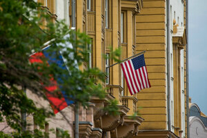 Russia trims down number of US diplomats in response to new ...