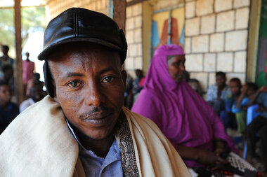 In drought-stricken Somaliland, age-old challenges meet WhatsApp