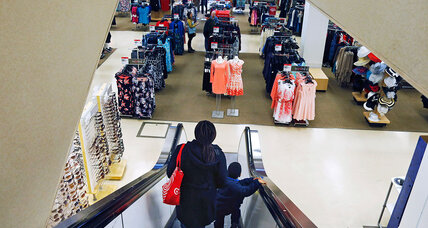 America's stores are closing. Why isn't that raising a jobs alarm?
