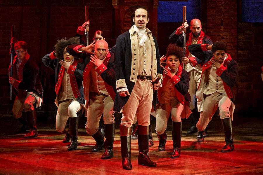 Alexander Hamilton Statesman Dueler Birthday Party Theme