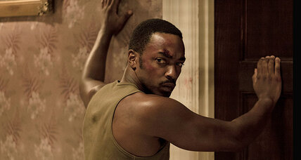 In 'Detroit,' atrocity becomes numbing