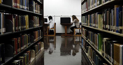 Colleges ponder: Are remedial classes the best way to help?