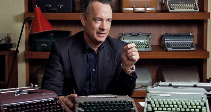 Documentary 'California Typewriter' turns back the clock
