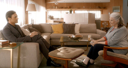 'Marjorie Prime' asks, how do we want to be remembered?