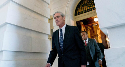 Russia probe now involves grand jury