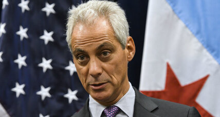 Chicago files federal lawsuit claiming sanctuary cities threat 'unconstitutional'
