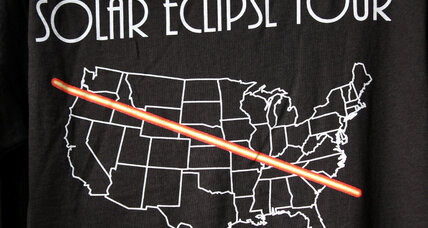 Solar eclipses as lessons in lifting shadows of hate