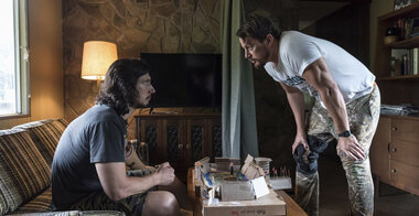 'Logan Lucky' is inconsequentially entertaining