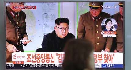 Avoid force with North Korea, Invest in research in Africa, Bermuda parties' different campaigns, An ally's help for Taiwan, More vegetables for ev...