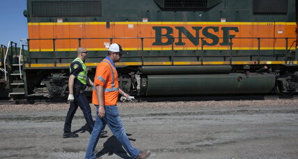 Furloughed railroad workers rehired en masse, but is coal really growing?