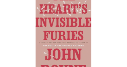 'The Heart's Invisible Furies' is the funny, touching story of an Irish Everyman