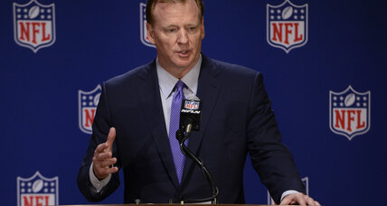 NFL dedicates large portion of $100 million pledge to neuroscience
