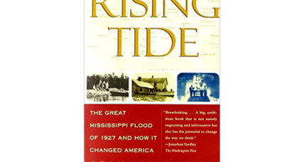 How 1927's Mississippi River megaflood changed America