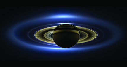 Ringing success: How Cassini brought Saturn's swirling mysteries into focus