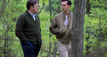 J.D. Salinger biopic 'Rebel in the Rye' falls back on banalities