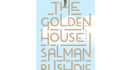 'The Golden House' is Salman Rushdie's failed attempt to capture America in the Trump era