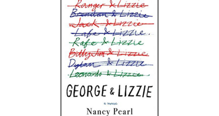 'George and Lizzie' proves Nancy Pearl can also be a storyteller