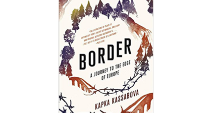 'Border' is a touching meditation on lives shaped by geographic boundaries