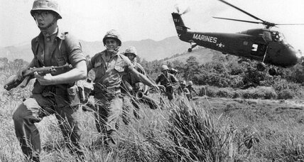'The Vietnam War' co-directors Ken Burns and Lynn Novick explain why Vietnam is relevant to us today