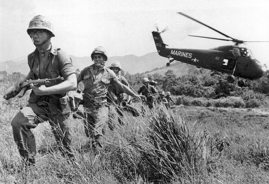 A BRIEF HISTORY OF VIETNAM