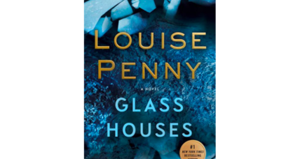 'Glass Houses' author Louise Penny talks about crime, conscience, and Canada