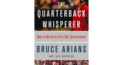 6 books to kick off the 2017 football season