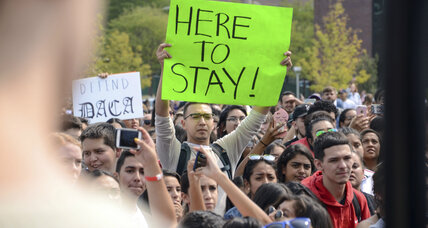 Amid DACA dilemma, schools strengthen protections toward immigrant students