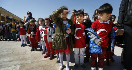 Turkey to overhaul school curriculum, triggering concerns politics will take precedence over science