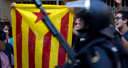 Lessons in identity from Kurds and Catalans
