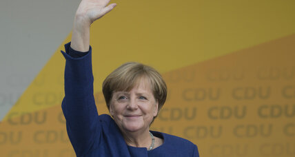 What could Germany look like post-election?