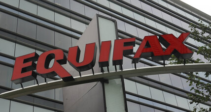 Congress criticizes Equifax data breach, but tighter regulations aren't likely