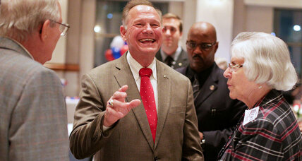 Three questions raised by Roy Moore's runoff win