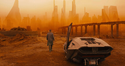 'Blade Runner 2049': Why some science fiction writers are tired of dystopias