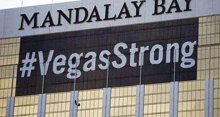 After Mandalay Bay, Las Vegas grapples with how to heal together