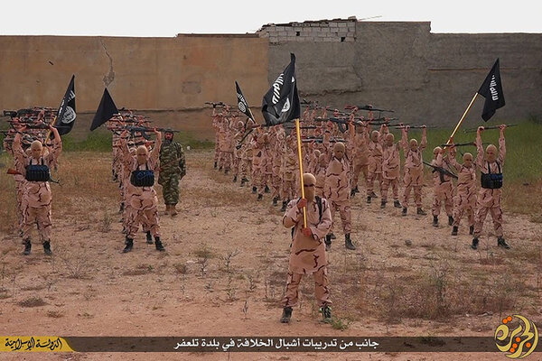 Αποτέλεσμα εικόνας για ISIS