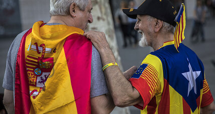 As Madrid and Catalonia argue, Spaniards ask, 'What about our say?'