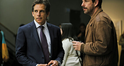 'The Meyerowitz Stories (New and Selected)' is wide-ranging, self-indulgent