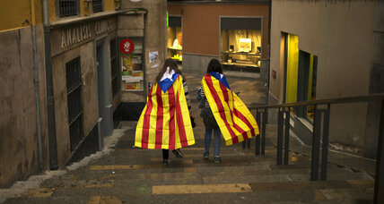 Catalonia votes yes for independence, what's next for Spain?