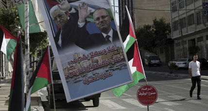 Promising signs of reconciliation in the Gaza Strip