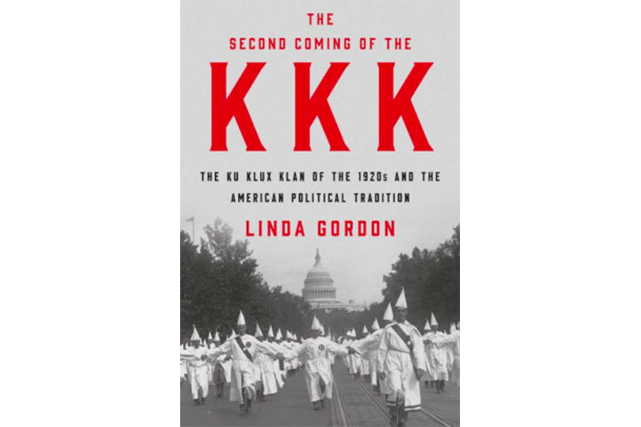 New Burn Nc >> 'The Second Coming of the KKK' explores the largely ...