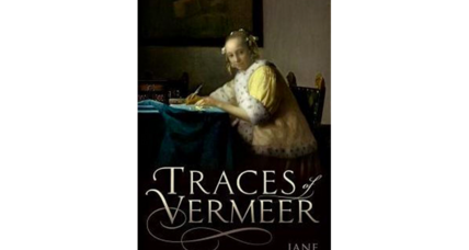 'Traces of Vermeer' strives to figure out the actual nitty-gritty of Vermeer's craft