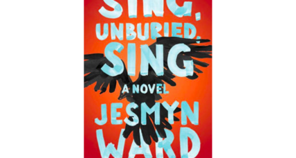 'Sing, Unburied, Sing' is a road novel, a ghost story, a family epic