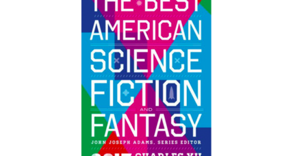 'The Best American Science Fiction and Fantasy' series editor John Joseph Adams shares how sci-fi is evolving