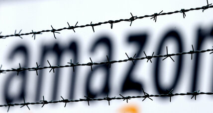 EU to Amazon: you owe $295 million in taxes