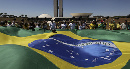 Brazil tackles political bribes with a campaign fund sourced by taxpayers