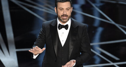 Jimmy Kimmel's empathy touches a chord with late night viewers