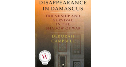 'A Disappearance in Damascus' is the story of a journalist's hunt for a kidnapped Iraqi colleague