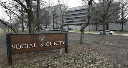 Social Security benefits set for modest increase